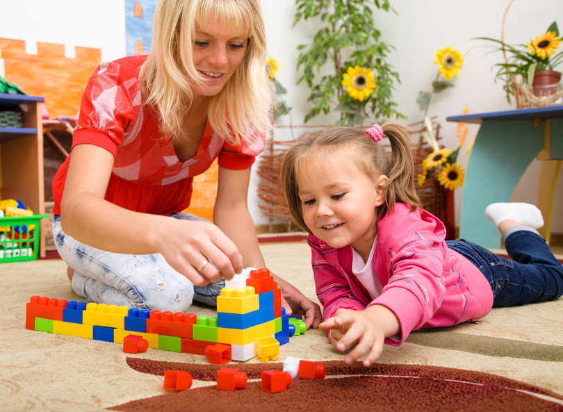 Childcare in the workplace