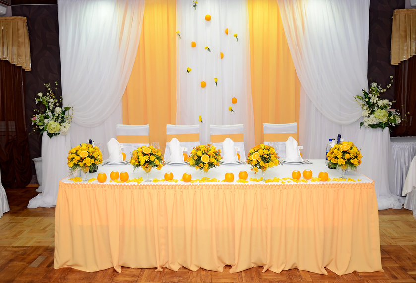 Michigan banquet hall