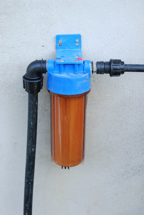 Water filtration illinois