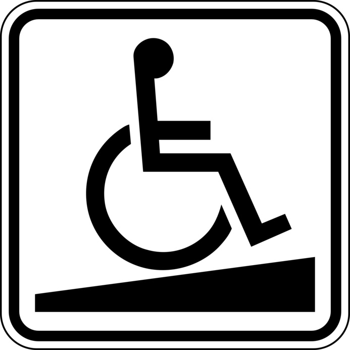 Wheelchair lift virginia