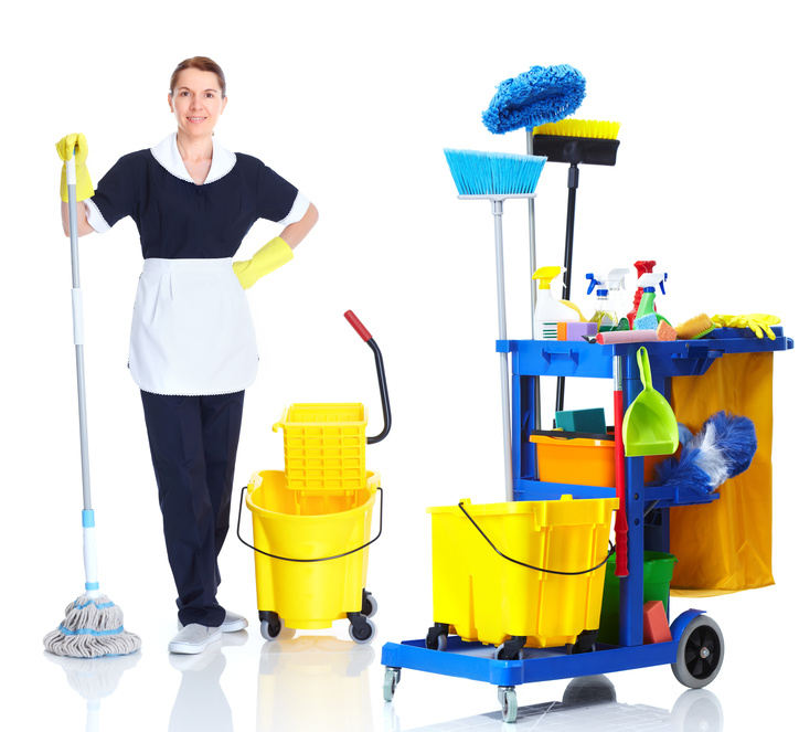 Janitorial services rochester ny