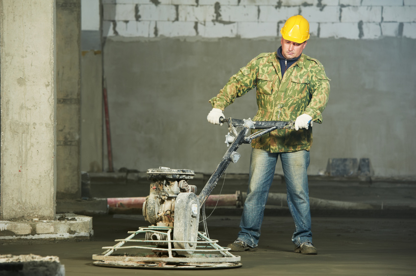 Cost of concrete polishing
