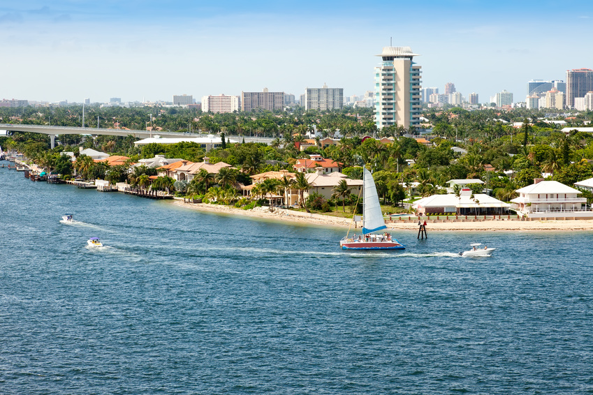 Fort lauderdale mls