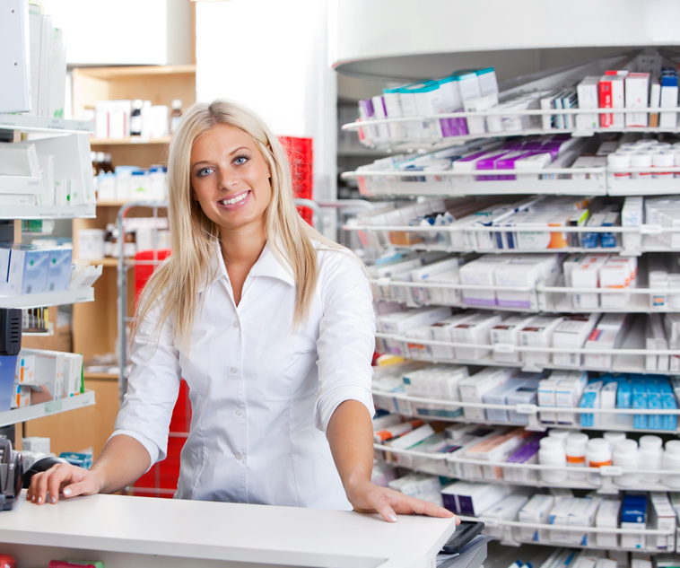 Pharmacy point of sale systems
