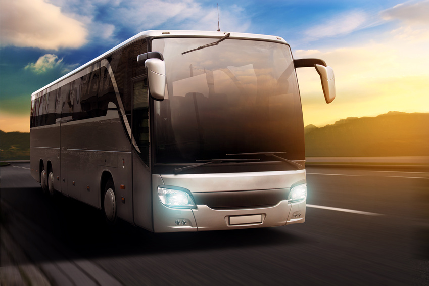 Cheap charter buses