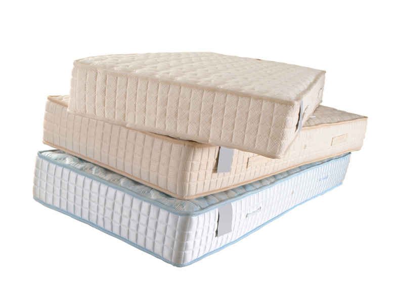 Adjustable mattresses beds
