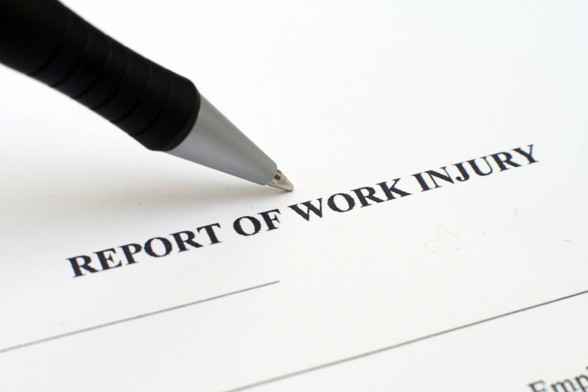 Workers compensation lawyer phoenix az