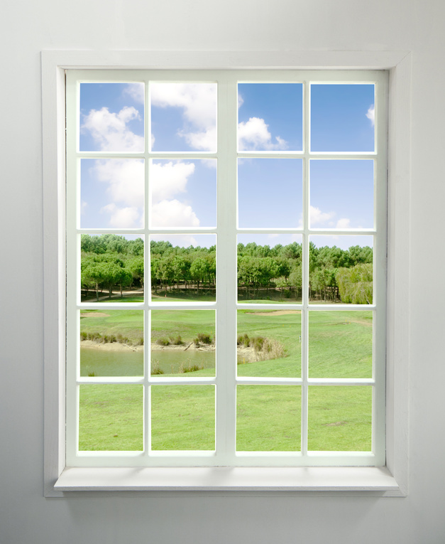 Most efficient windows