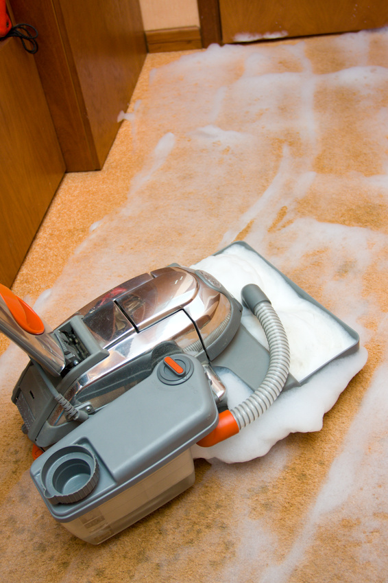 Portland oregon carpet cleaning