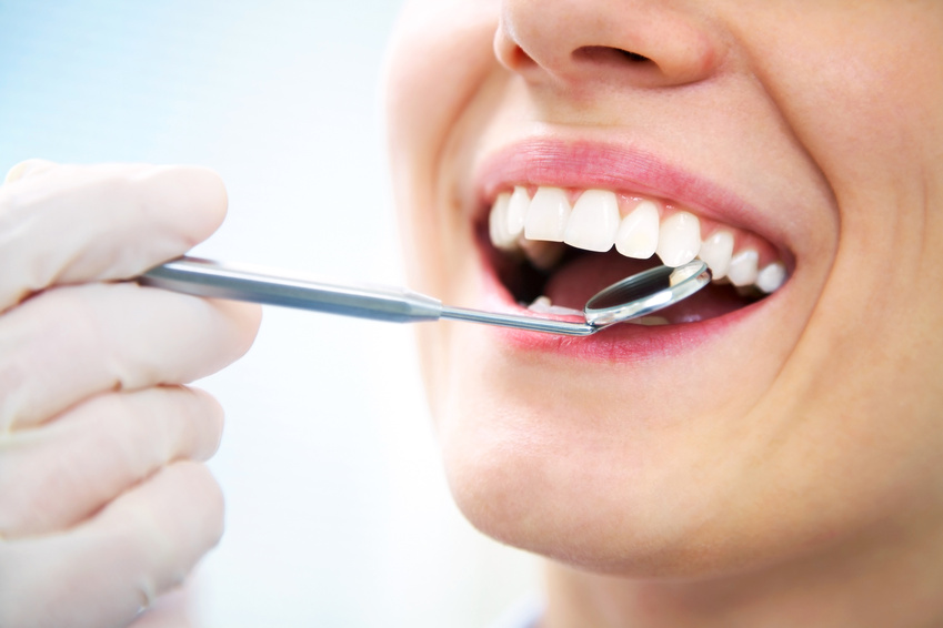Cosmetic teeth surgery