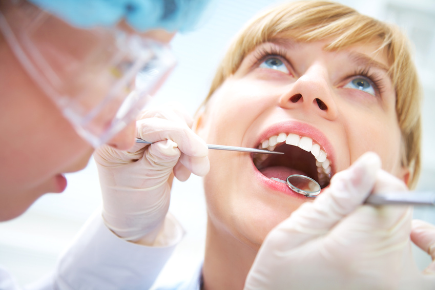 Dental cosmetic dentistry