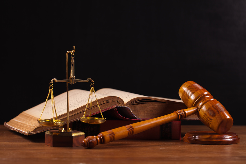 Criminal attorneys houston
