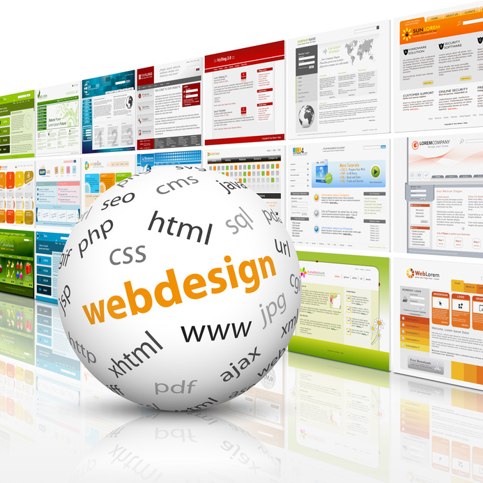 Web design reseller