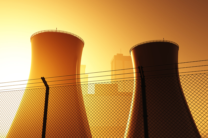 Cooling tower company