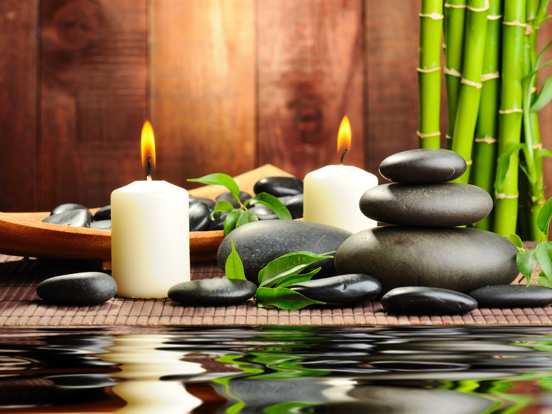 Hot stone massage sydney