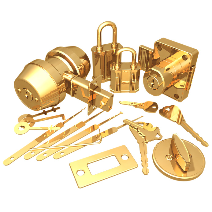 Locksmith career