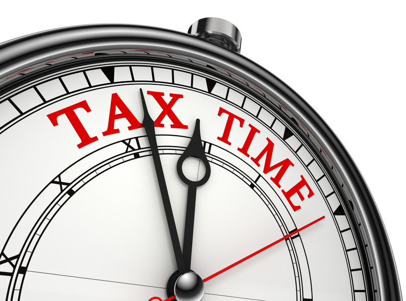 State tax lien removal