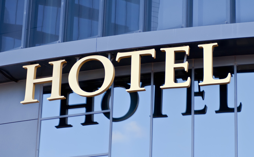 Hotels near euston station