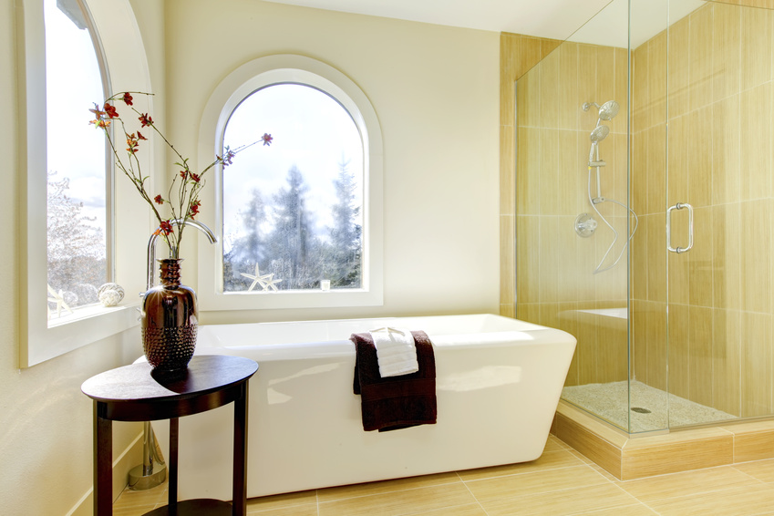 Bathroom renovation vancouver