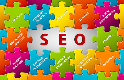 Seo marketing