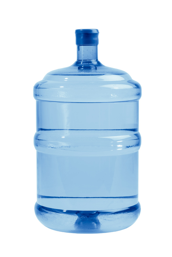 Bottleless water coolers