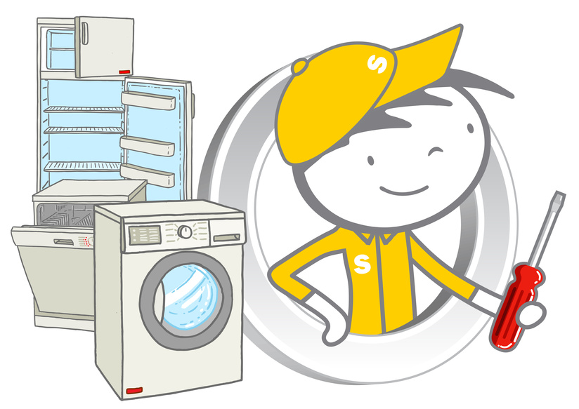 washing machine repair atlanta