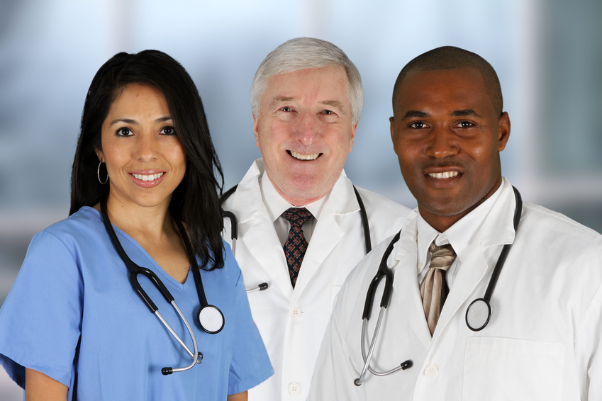Medical office consultants