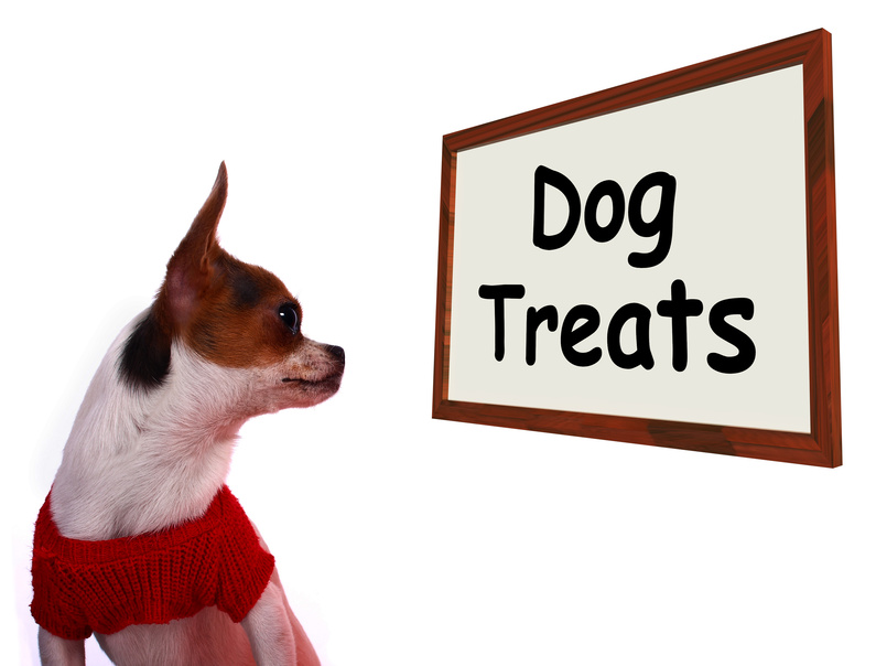 How to make dog treats