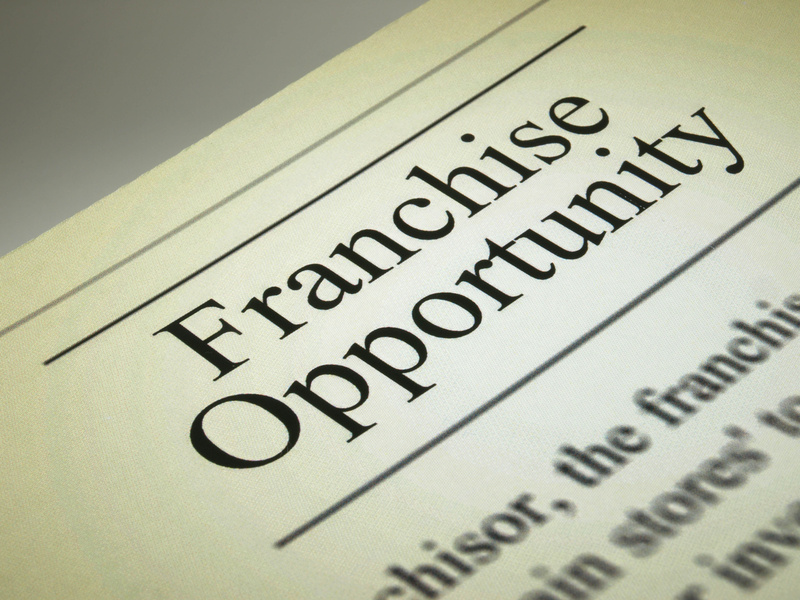 Franchises for sale brisbane