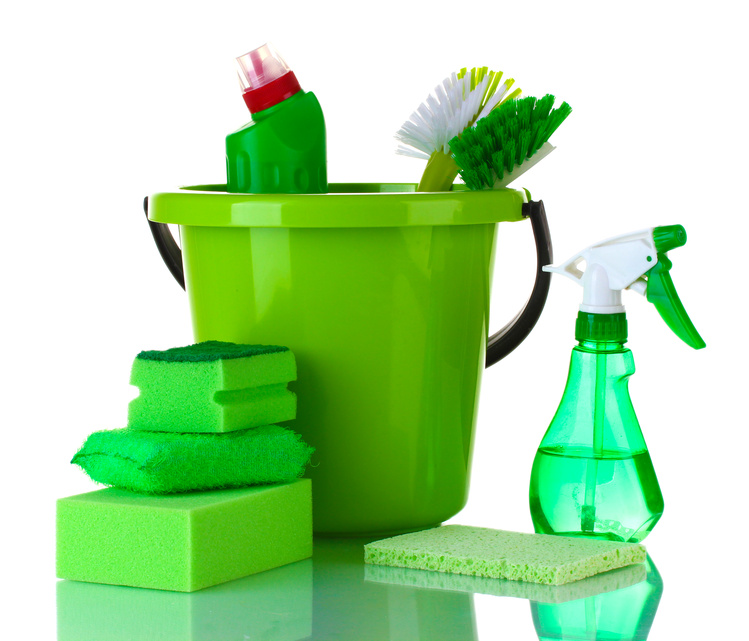 Top commercial cleaning companies