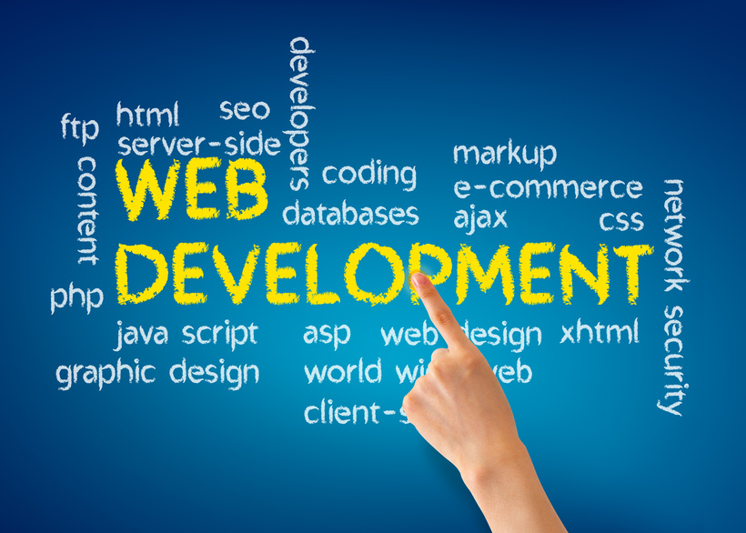 Web developer cleveland