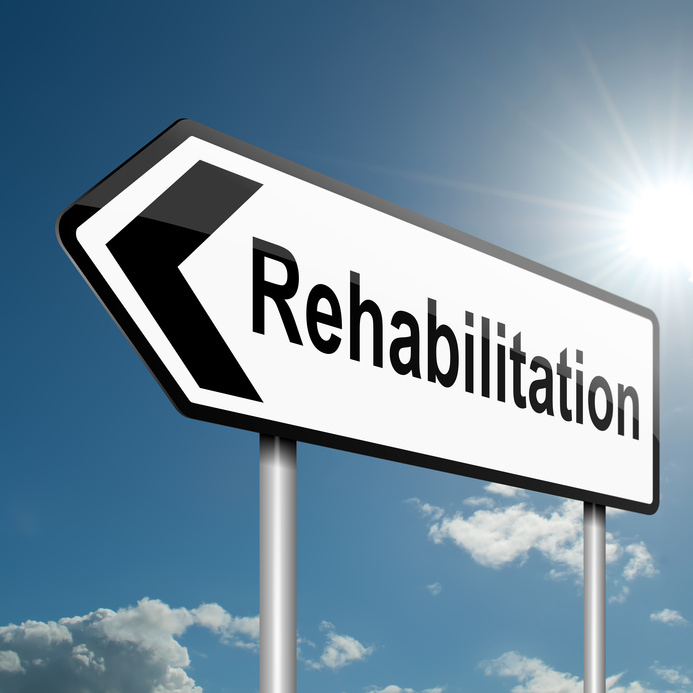 Methamphetamine addiction treatment