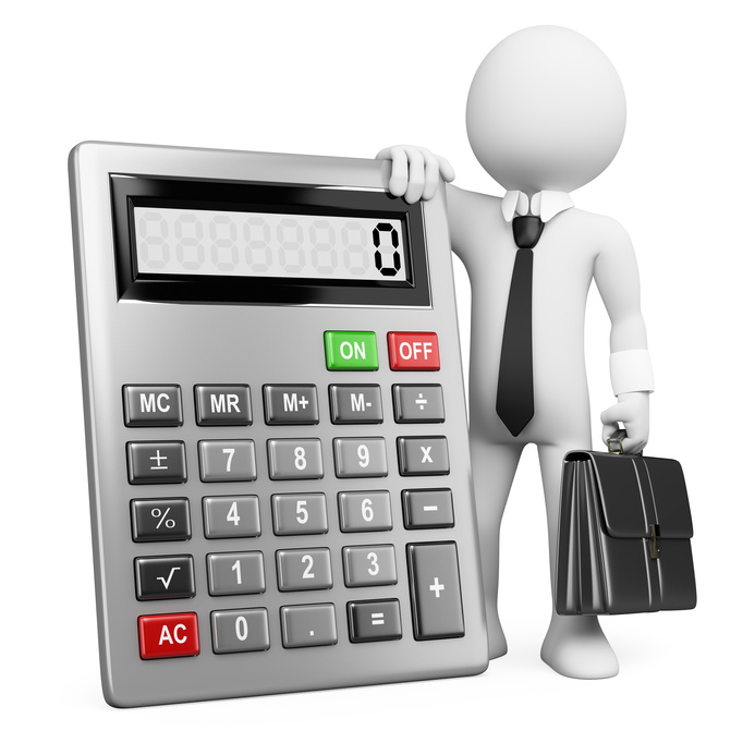 Payroll tax deductions calculator