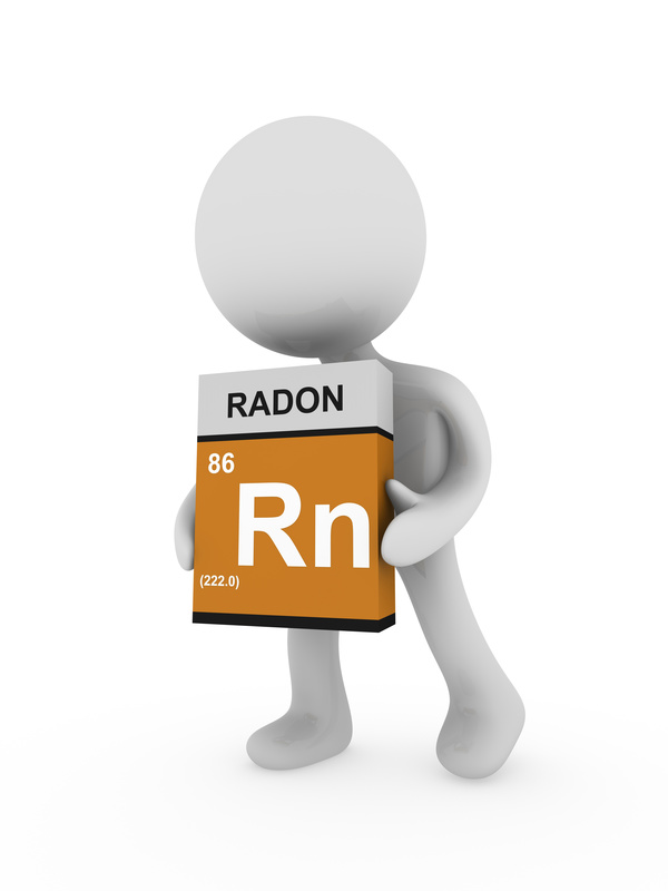 Testing for radon