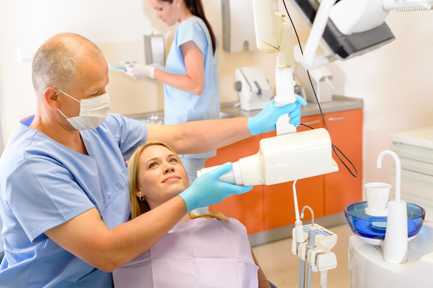 Root canal upper arlington