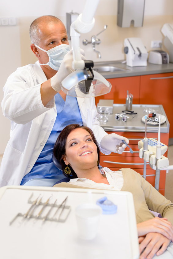 Kansas city cosmetic dentist
