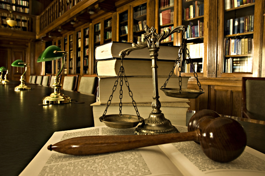 Legal recovery law offices