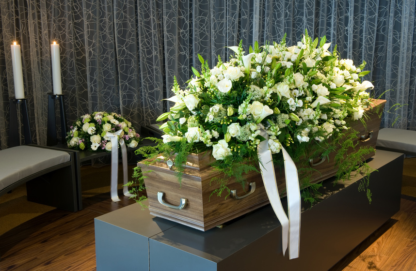 Rochester funeral homes