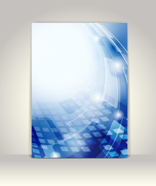 Print pocket folders