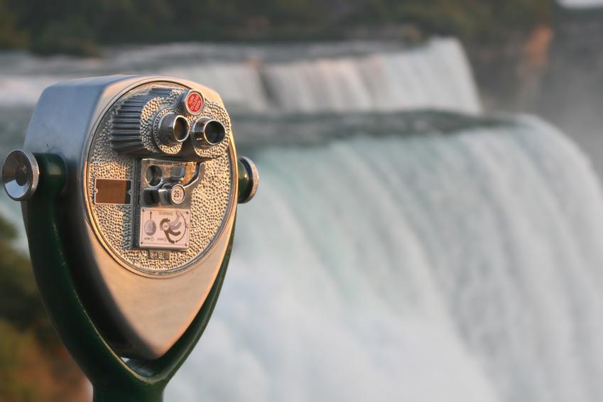 Niagara falls trip