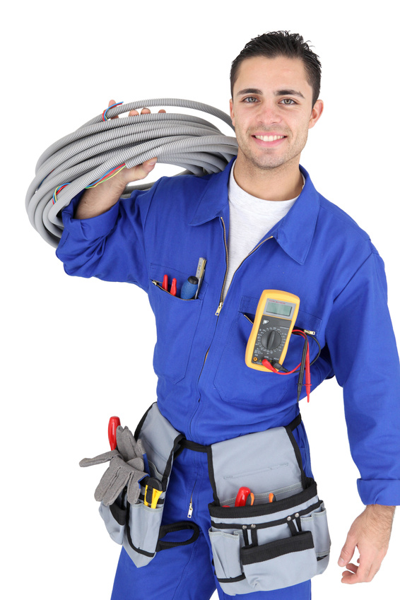 Electrical contractors philadelphia