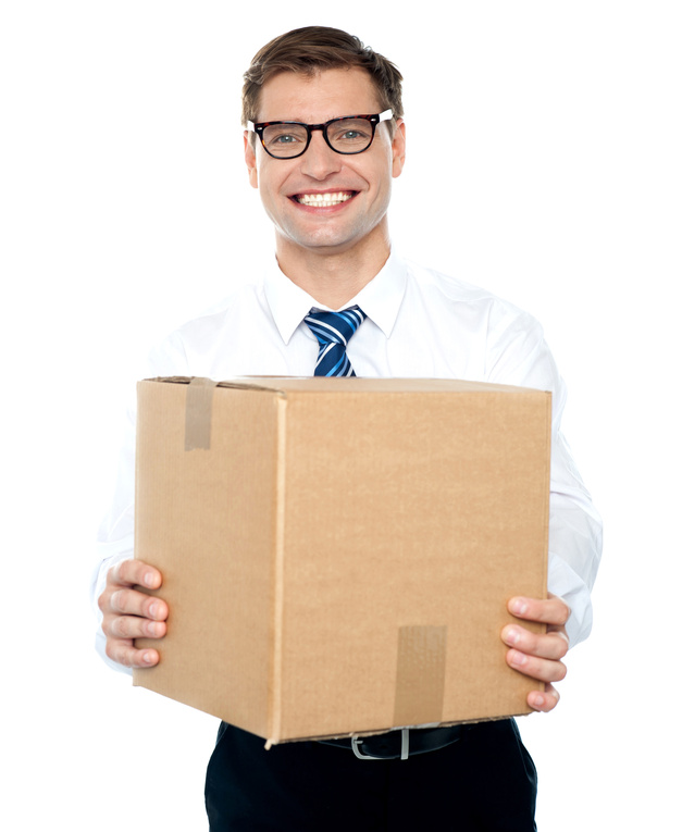 Corporate relocation specialist