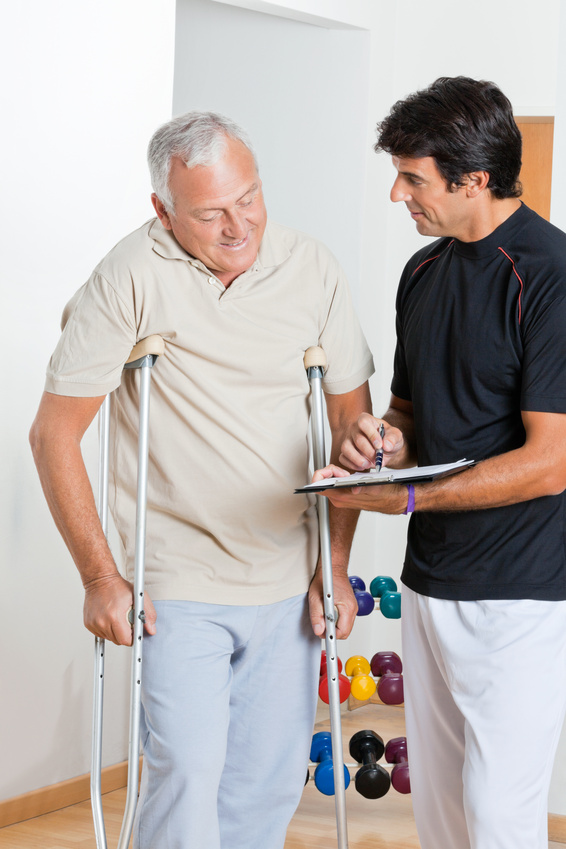 Physical therapy west palm beach