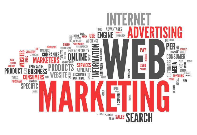 Web marketing portland oregon
