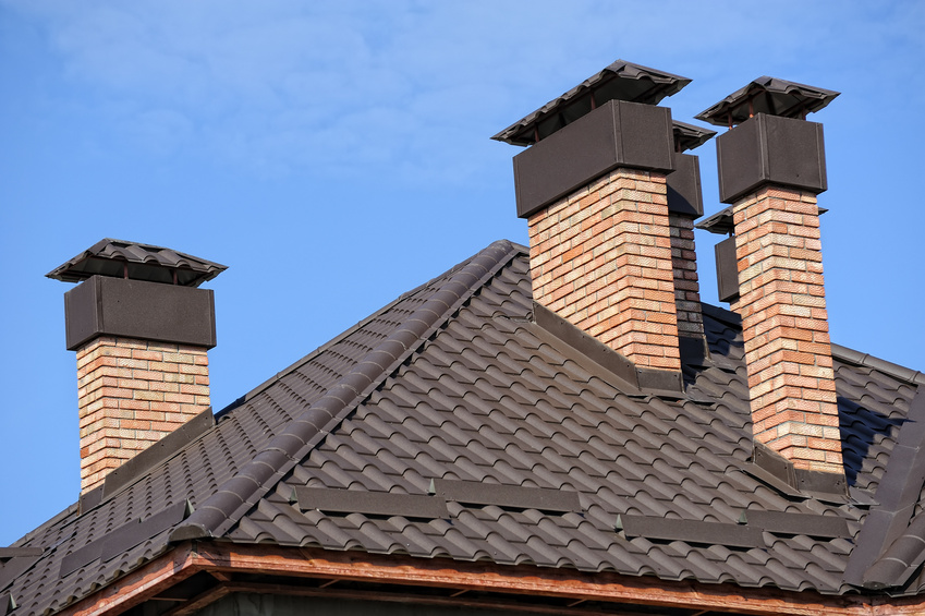 Chimney covers