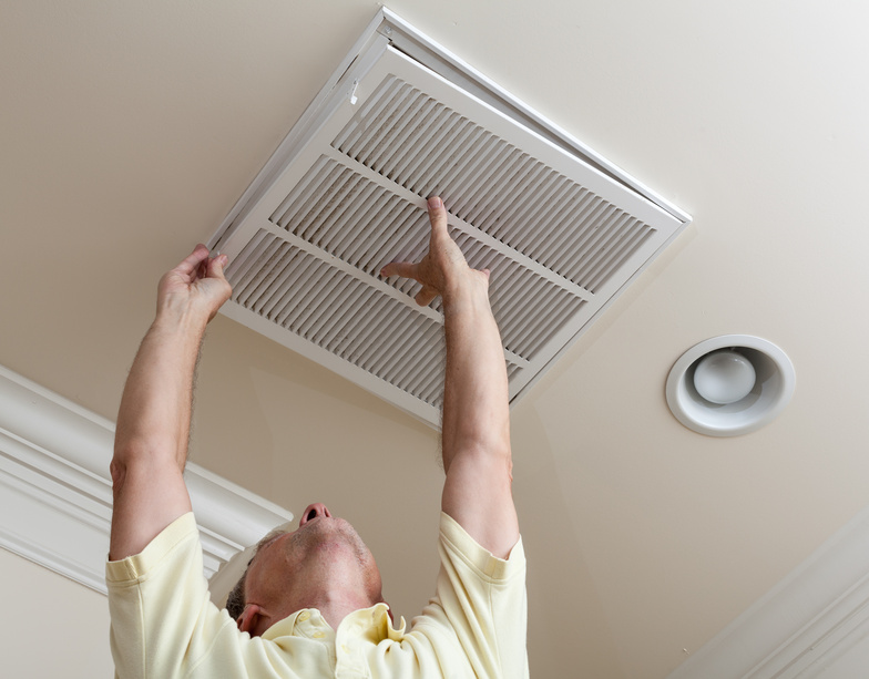 Commercial air conditioning repair st. petersburg