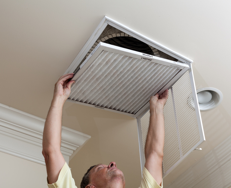 Strata hvac preventative maintenance and service