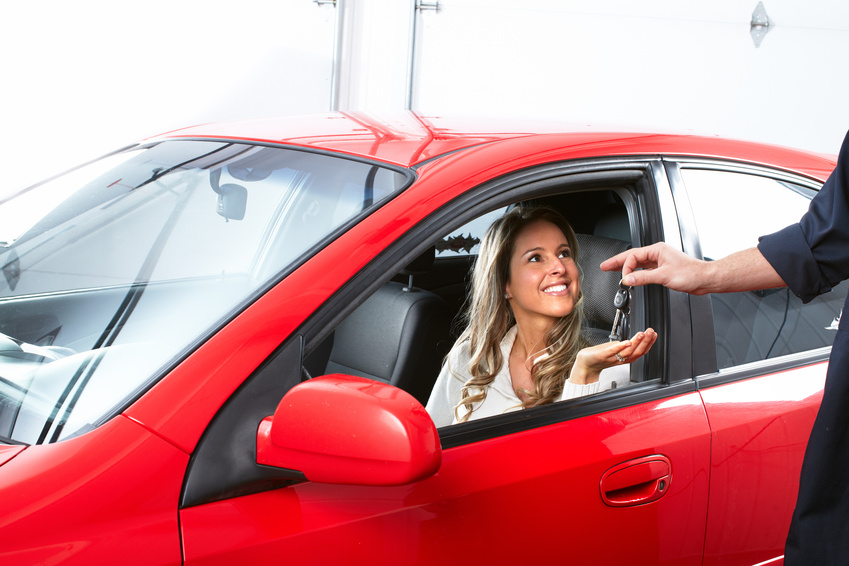 Car buying negotiating tips