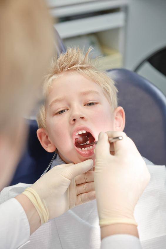 Pediatric dentist graysville