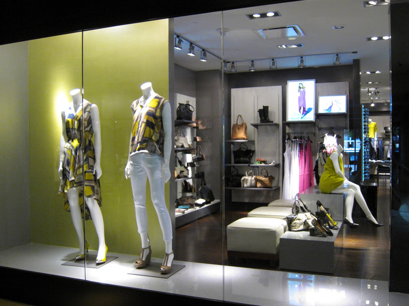 Recent trends in retailing